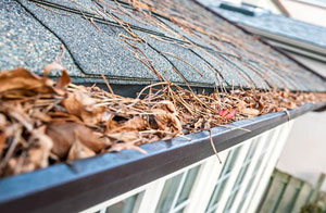 Gutter Clearance in the Skelmersdale Area