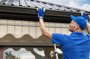 Gutter Repair Bridgwater (TA5)