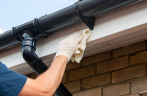 Gutter Maintenance Newcastle-under-Lyme